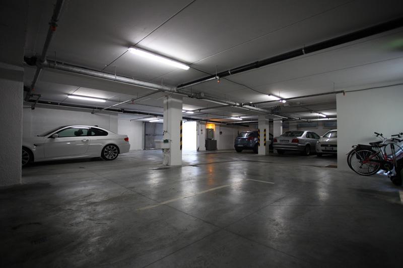 Residence rimini villa souvenir appartamento a rimini al - Garage sotterraneo ...