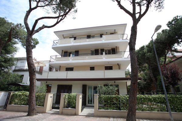 Villa-Souvenir residence-rimini